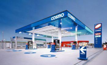 広島コスモ石油