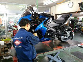 オートバイ6