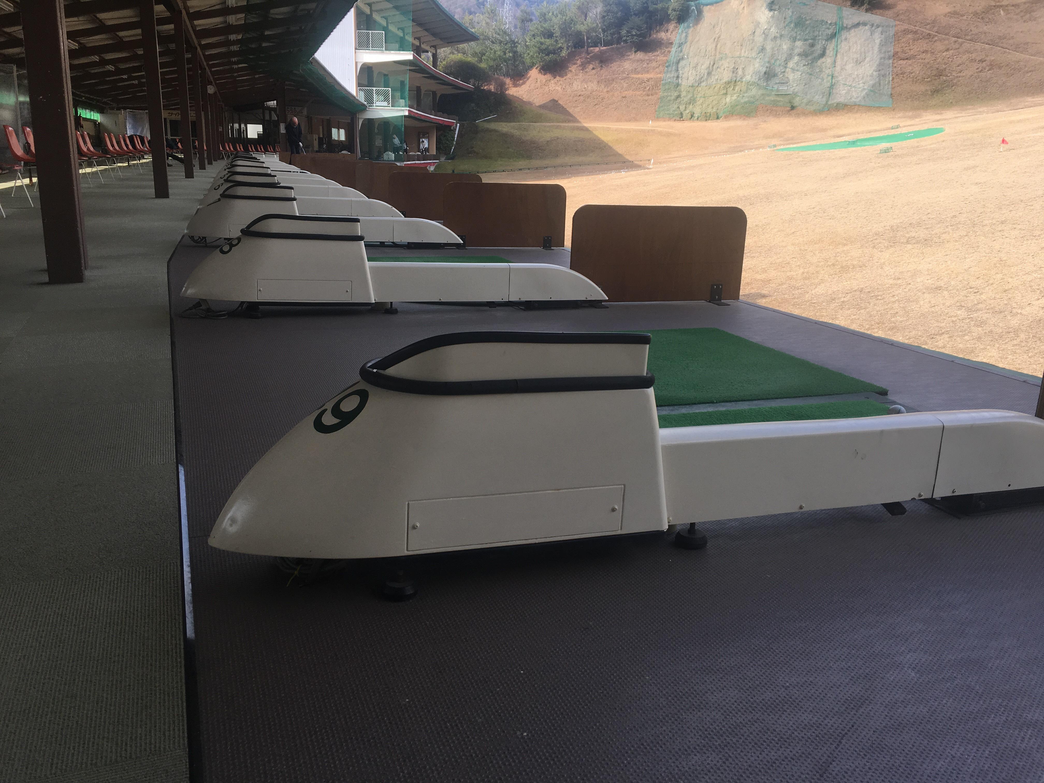 三滝ゴルフ2