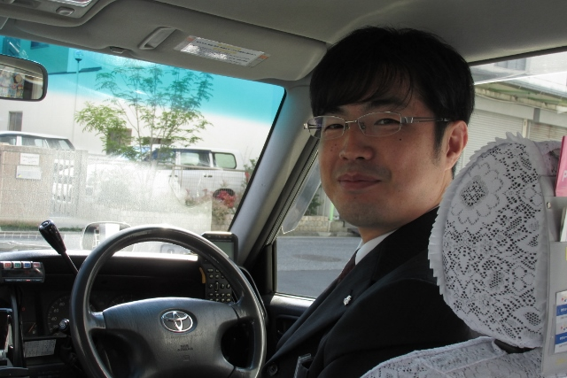 NISIKIタクシー3