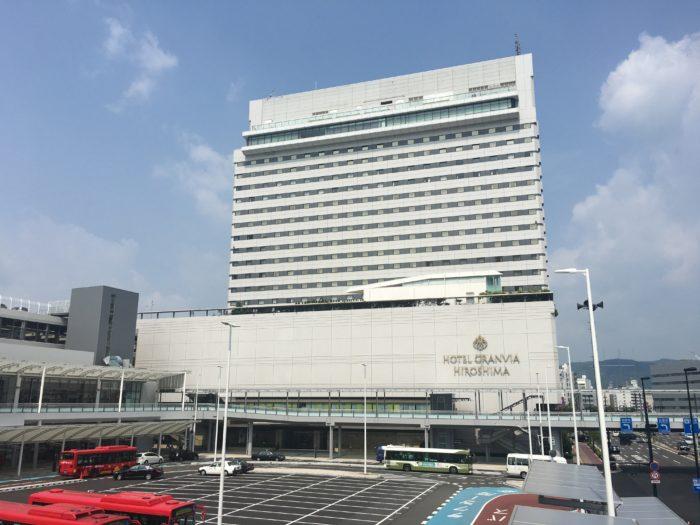 株式会社ホテルグランヴィア広島サービス(ホテル施設内の調理器具・食器洗浄業務)