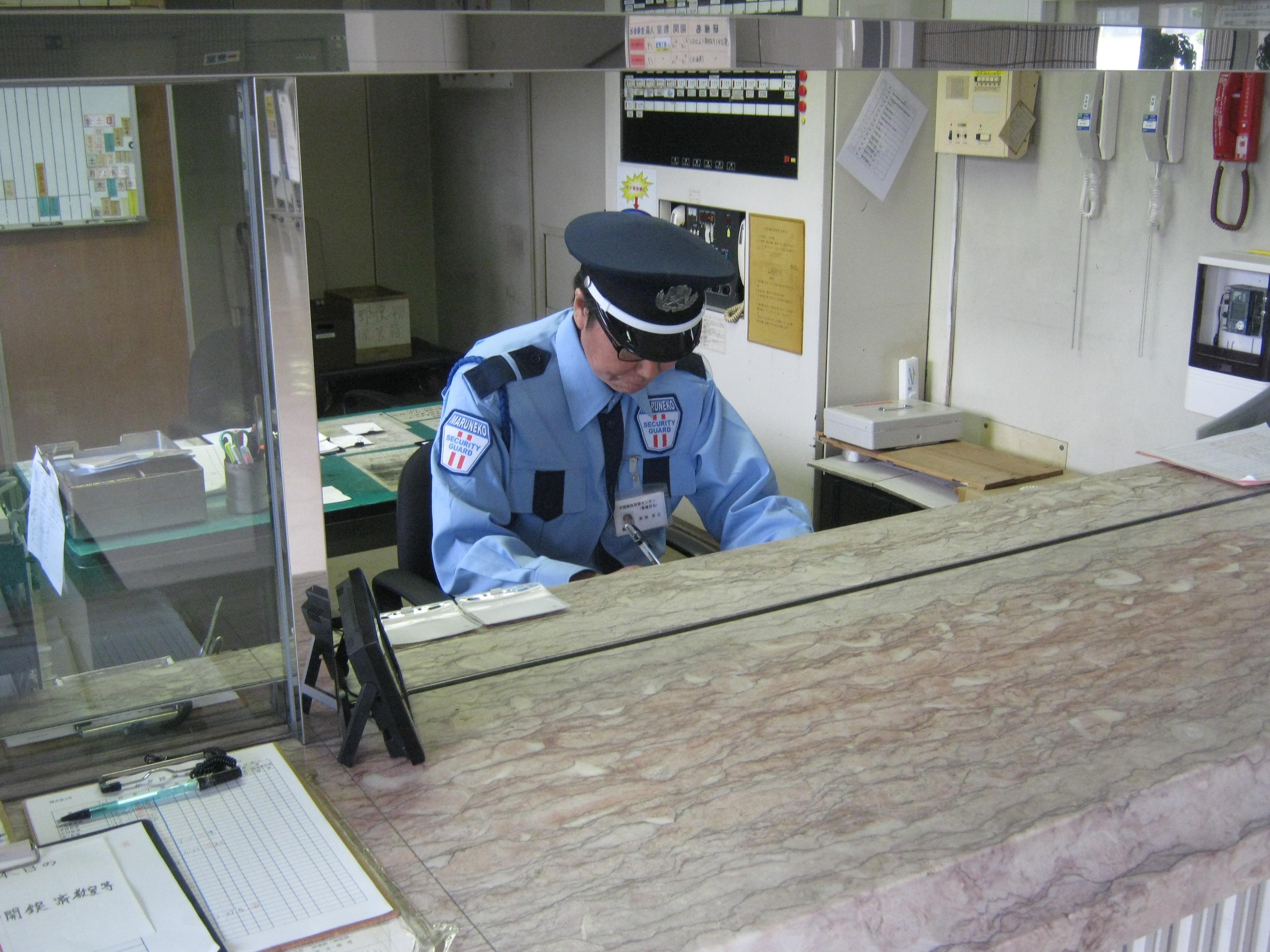 中国郵政研修センター (4)