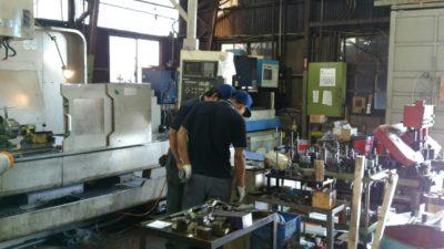 有限会社協和製作所(生産管理者)