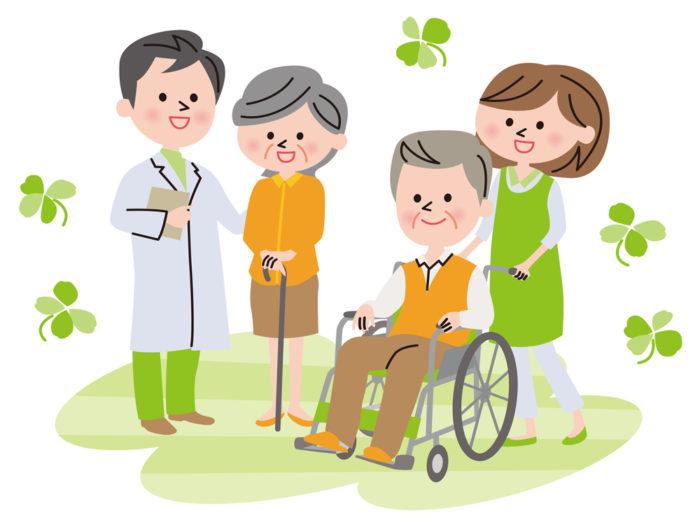 社会福祉法人 かきつばた福祉会 へさか福寿苑勤務