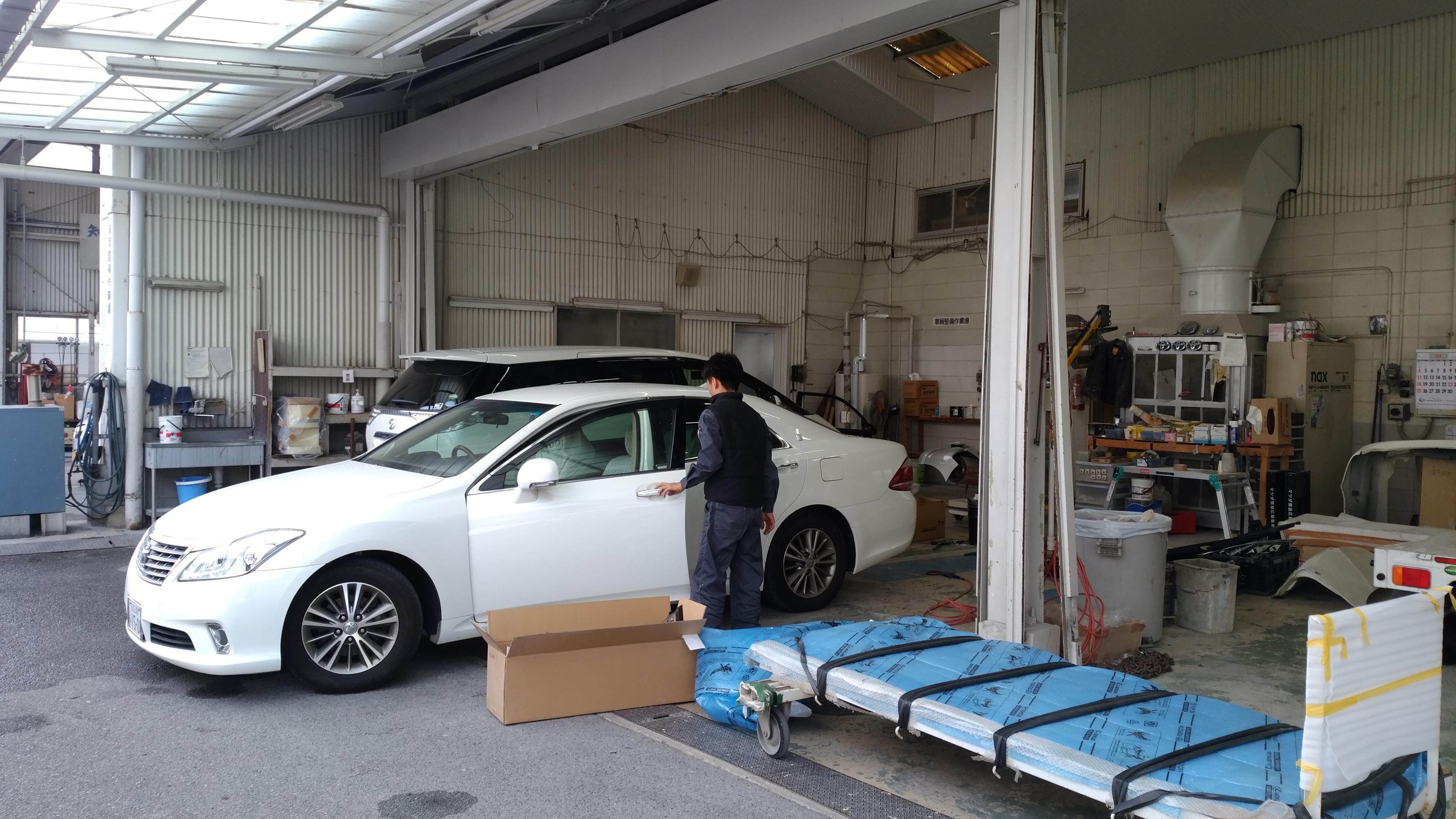 中元自動車2