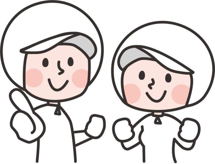 株式会社アスモフードサービス西日本(調理補助パート)