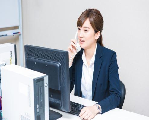 昭栄建材株式会社(一般及び経理事務)