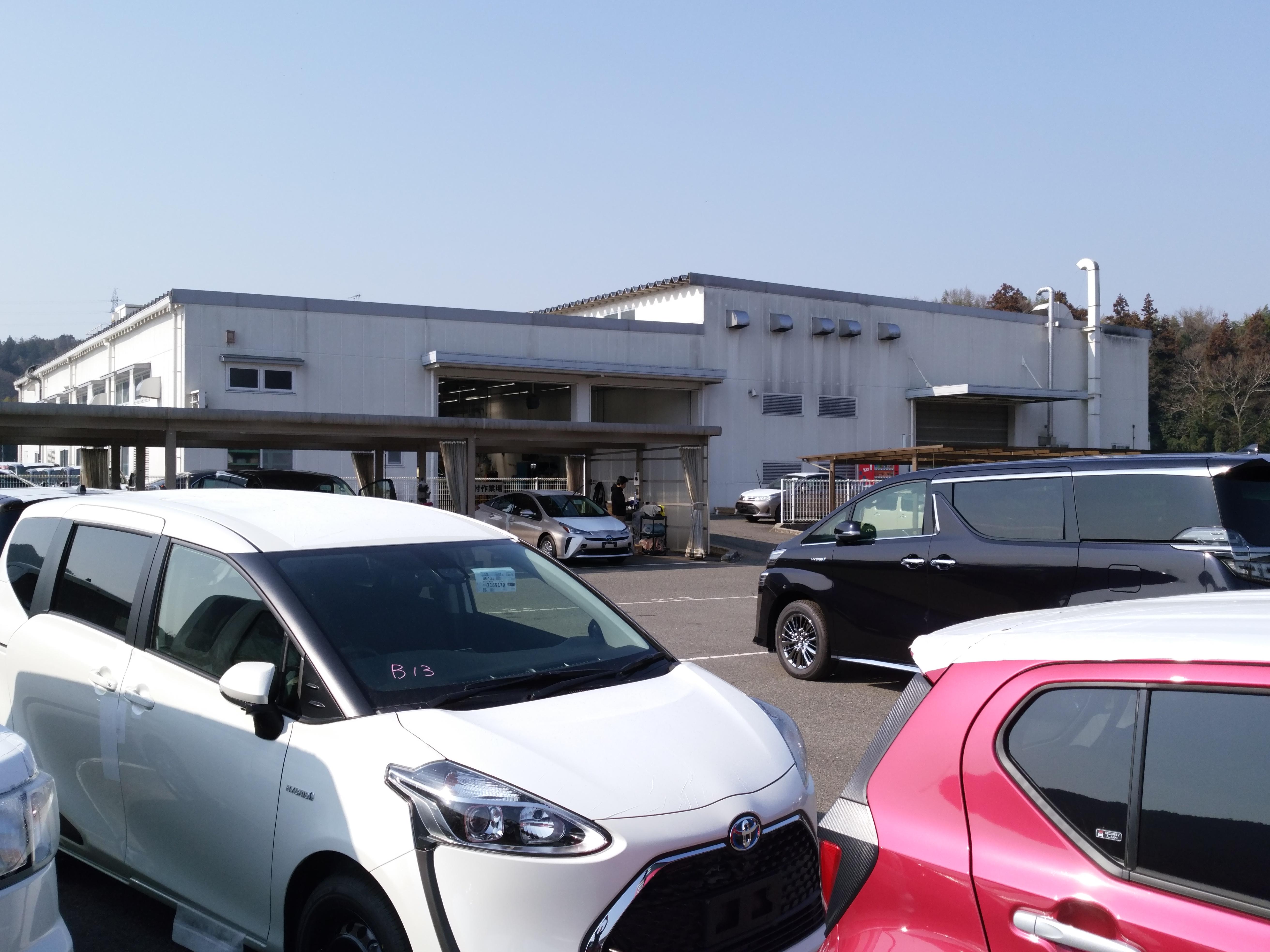 伊予自動車2