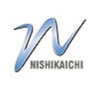 ニシカイチ ロゴ