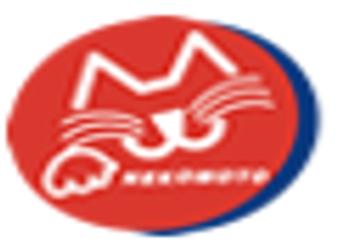 猫本 ロゴ