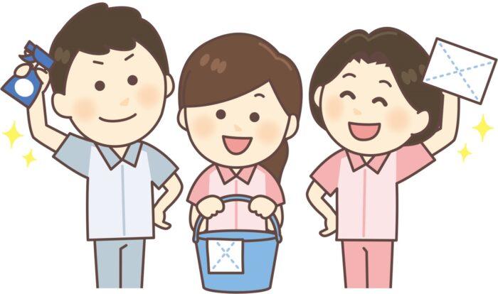 株式会社シーエル広島 廿日市市イオン広島クロスドック勤務